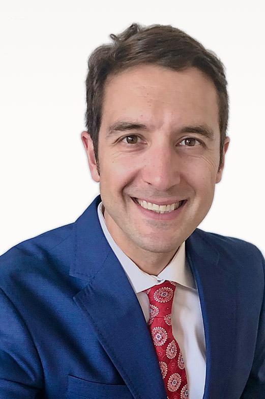Jeff Riazi